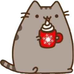 pusheen freetoedit schotchocolate hotchocolate
