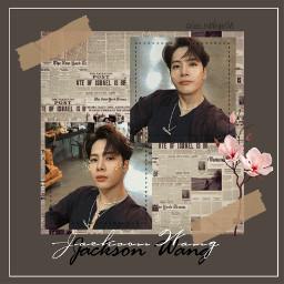 freetoedit jackson got7 jacksonwang wangjiaer