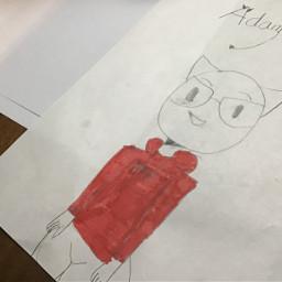 somethingelseyt adam devil drawing