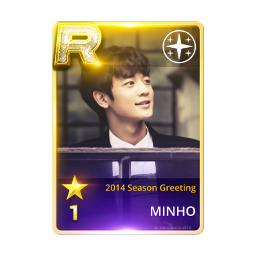 freetoedit shinee 2014 seasonsgreetings minho