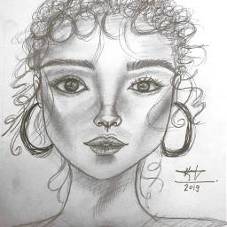 mydrawing art drawing draw pincel
