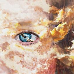 freetoedit art eyeart eye eyes