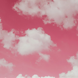 freetoedit cloud clouds cloudlover red