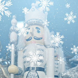 nutcracker addphoto freetoedit