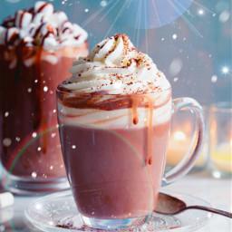 hotchocolate feelingmyself