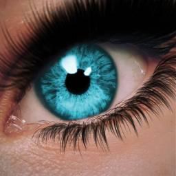 freetoedit eye eyelashes iris psychedelic
