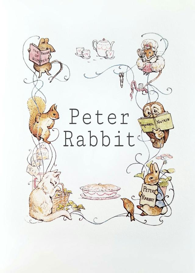 Peter Rabbit es Increíbleee