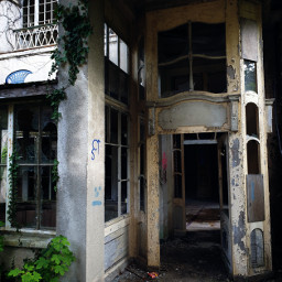 freetoedit lostplace abandoned architecture door