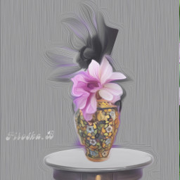 mycomposition myedit flowers stilllife artistic freetoedit