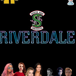 riverdale tonitopaz betty veronica archie freetoedit