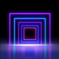 ftestickers background lights neon pattern freetoedit