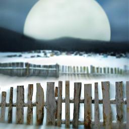 freetoedit vipshoutout winter snow fence
