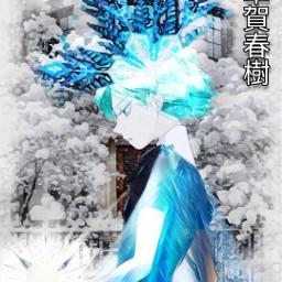 freetoedit frozen snowqueen housekinokuni hnk