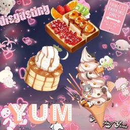 food anime animefood yumm yummy freetoedit