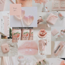 pink wallpaper aesthetic