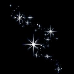 stars sparkle freetoedit