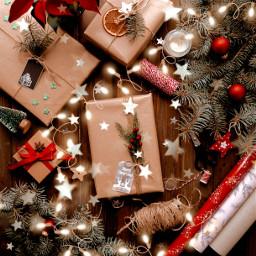 freetoedit present christmas stars remixit