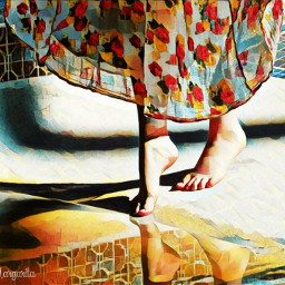 freetoedit barefeet joy feet life
