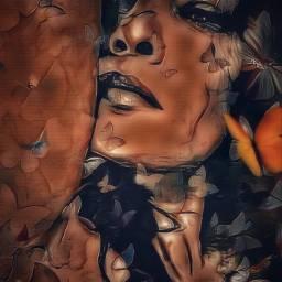 remixed myedit creativity emotion darkangel
