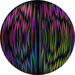freetoedit rainbow circle