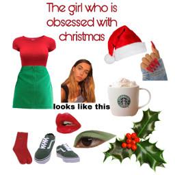 christmas christmastime winter starbucks vans freetoedit