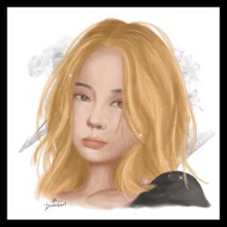 art kpop jennie blackpink blink