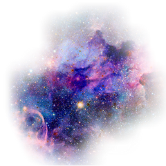 dust stars galaxy cosmicbrilliance freetoedit