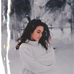 freetoedit winter winterfeels snowflakes snowwhite ircinthesnow inthesnow