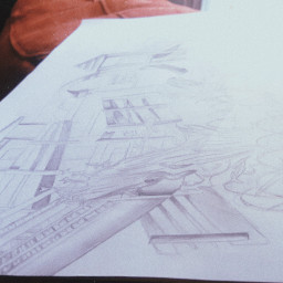 dibujo escuela dibujoalapiz blancoynegro help
