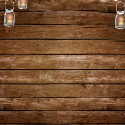 card invitation rustic stringlights masonjars freetoedit