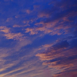bluehour sky clouds sunset photography freetoedit
