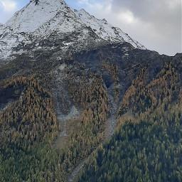 freetoedit mountain snowyslopes