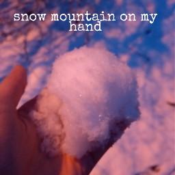 freetoedit snowyslopes