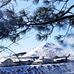 snowyslopes mountain pcsnowyslopes