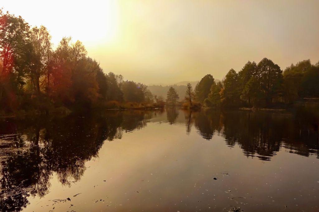#freetoedit #morning #river #nature