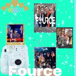 freetoedit fource polaroid