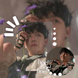 freetoedit jhope bts hobi junghoseok