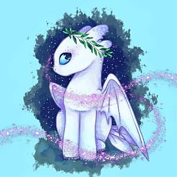 freetoedit purplesparkle purpleglitter fern dragon srcpurplesparkles purplesparkles