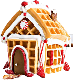 freetoedit lebkuchen house scgingerbreadhouse gingerbreadhouse