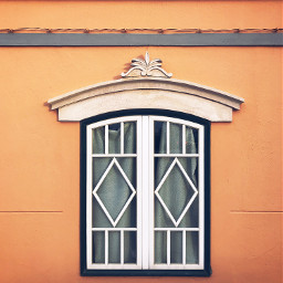 urbanexploration housewall window carvedstoneornamentalline simplicity freetoedit