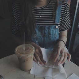 girly coffee