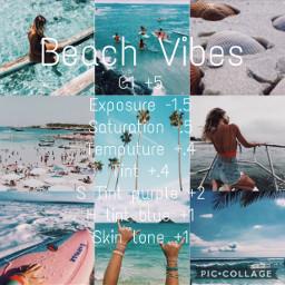 beachy vibes pretty ocean sand