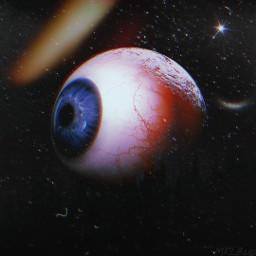 freetoedit remix universe planet myart