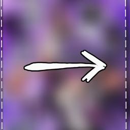 freetoedit spacer themedivider arrow frame