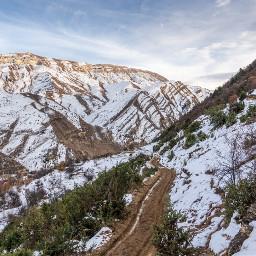 dagestan mountainview freetoedit