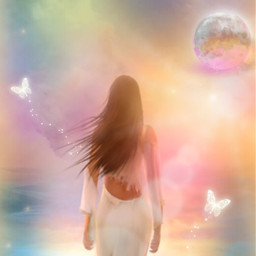 freetoedit fantasyart woman goddess fairy