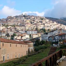 freetoedit landscape paese myphoto salerno