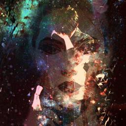 freetoedit remix myimagination overlay angel