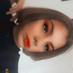 freetoedit makeup digital edit eyeshadow