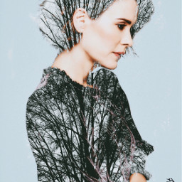 doubleexposure softcolored madewithpicsart picsarttools picsarteffects freetoedit